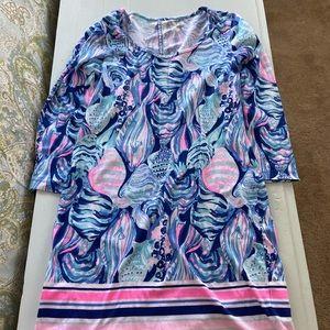 Lilly Pulitzer dress size XS. EUC